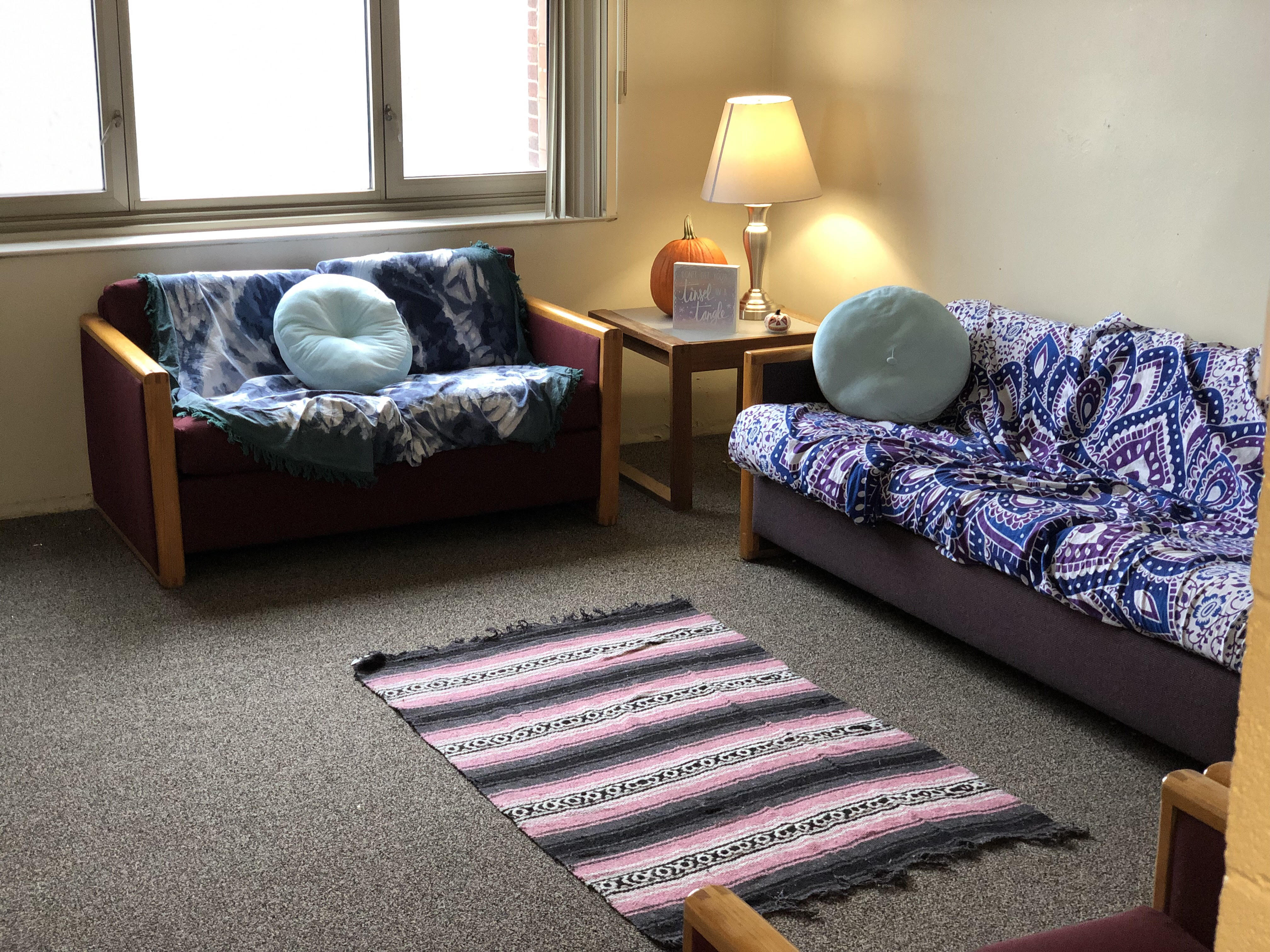 Dorm Room Front Page Image